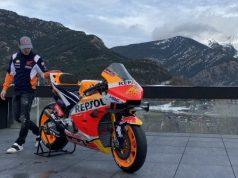 Pol Target Juara Dunia MotoGP 2021 dengan Motor Marquez