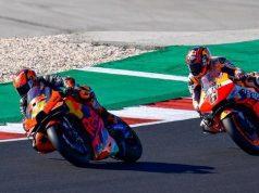 Moto3 Jadi Penyebab Kesuksesan KTM di MotoGP