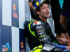 Gara-gara Rossi, Petronas Langgar Aturan Sendiri