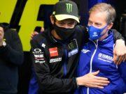 Pengakuan Rossi: Tanpa Yamaha Sudah Tak Ada MotoGP