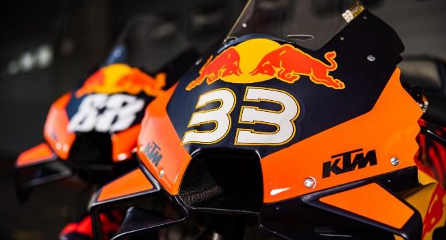Pengamat: KTM Tak Punya Pembalap Untuk Bisa Juara Dunia
