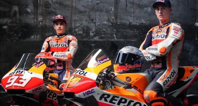 Pol: Marquez Pembalap Nomor 1, Panutan Semua Rider MotoGP