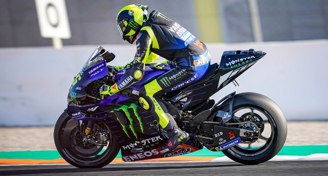Bos Petronas Merinding Saat Ketemu Valentino Rossi