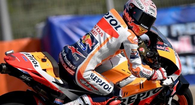Agostini: Marquez Harus Finis Terakhir Jika Ingin Selamat