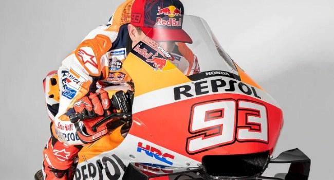 Rossi: Begitu Marquez Comeback, Dia Akan Sejago Sebelumnya