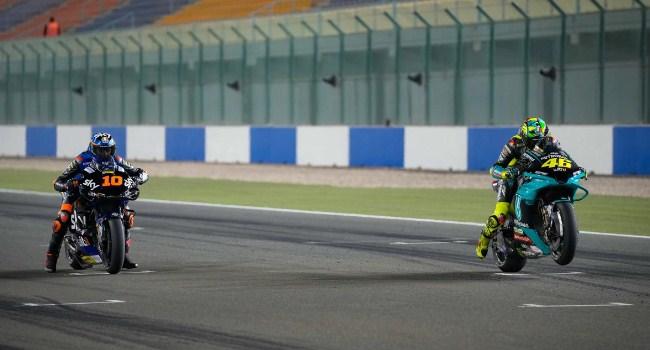 Stefania: Skill Kurang Menentukan di MotoGP Karena Elektronik