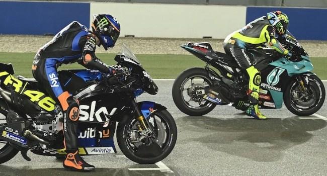 Ini Perbedaan Tim Pabrikan dan Tim Satelit MotoGP