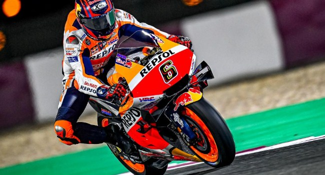 Resmi! Bradl Gantikan Marquez di MotoGP Qatar 2021