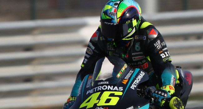 Gibernau Bangga Jadi Musuh Pembalap Sejago Rossi Muda