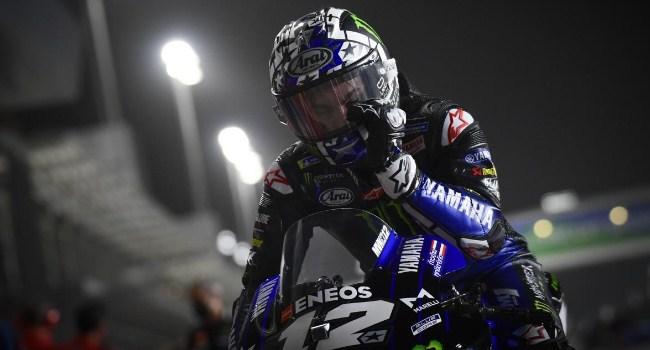 Klasemen Sementara MotoGP Usai GP Qatar 2021