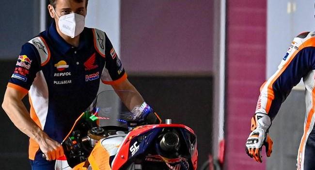 Kejutan! Marquez Bisa Turun di Seri Pembuka Qatar 28 Maret