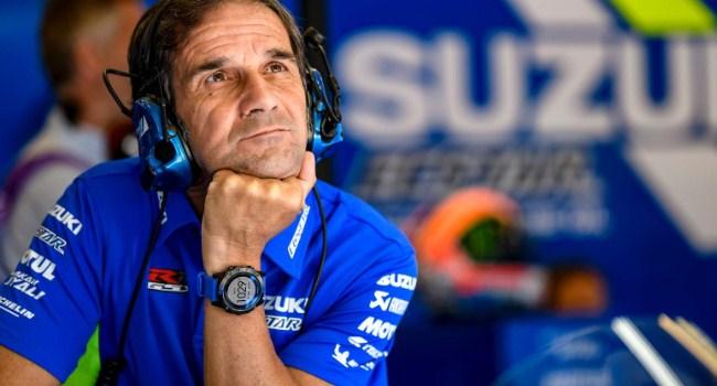 Brivio Ungkap Perbedaan Antara F1 dan MotoGP