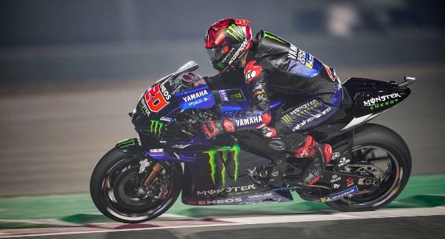 Klasemen Sementara Tim dan Pabrikan MotoGP Usai GP Doha 2021