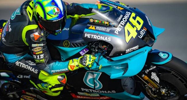 Pengamat: Sakit Rasanya Melihat Kondisi Rossi Sekarang