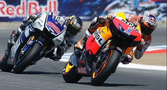 Lorenzo Paling Jago Start MotoGP, Ternyata Hasil Contek Stoner