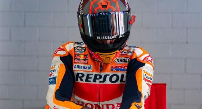 Comeback, Lorenzo: Kita Akan Melihat 'Marquez yang Penakut'
