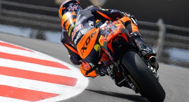 Klasemen Sementara Moto2 Usai GP Portugal 2021