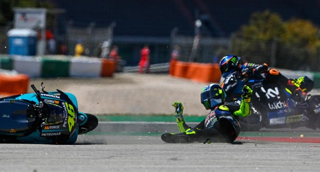 Lorenzo Sarankan Motor MotoGP yang Lebih Lambat untuk Keselamatan Pembalap