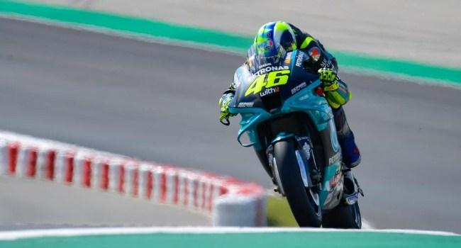 MotoGP Spanyol: Target Rossi Kembali Teratas di Jerez