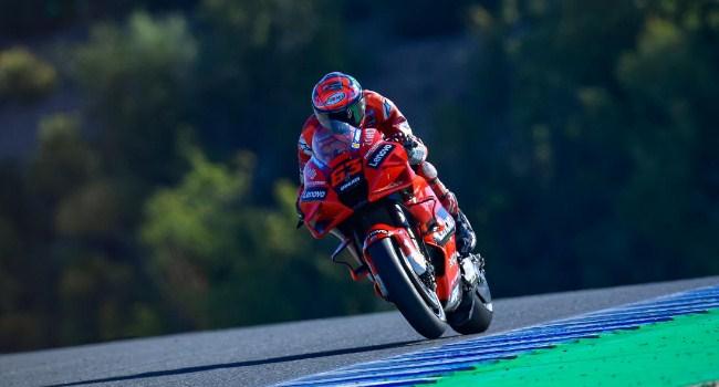 Klasemen Sementara MotoGP Usai GP Spanyol 2021