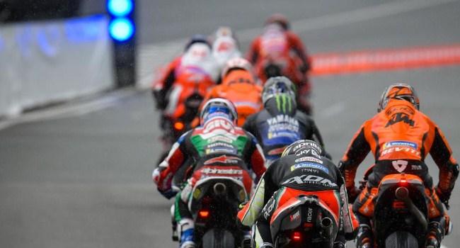 Elektronik: MotoGP Kini Pertarungan Insinyur, Bukan Lagi Murni Adu Balap