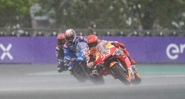 Lorenzo Peringatkan Bahaya Mengejar Marquez Ketika Sudah Fit 100%