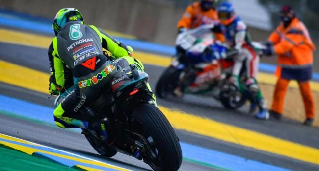 Rossi Harap Bisa Balapan di MotoGP Indonesia 2022