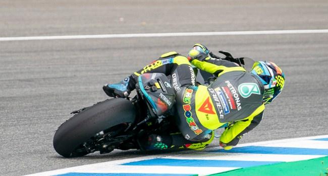 Tes Jerez: Masalah Motor Beres, Sinyak Kebangkitan Rossi