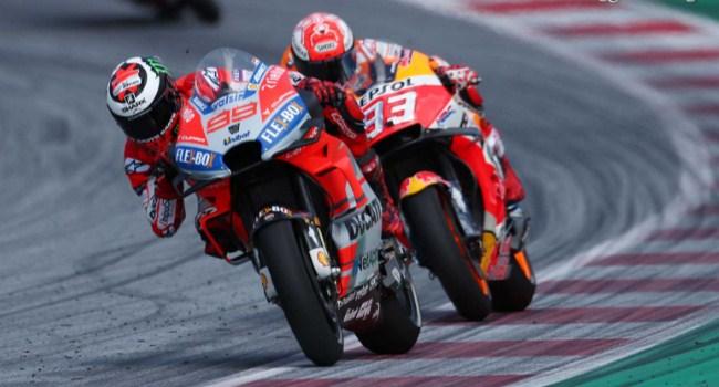 Lorenzo: Juara MotoGP Rasanya Seperti Menjadi Raja Dunia