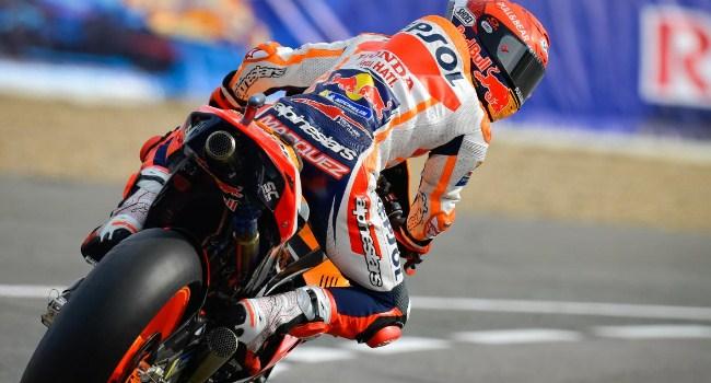 Marquez Temukan Kelemahan Honda 2021: Mid-exit Corner