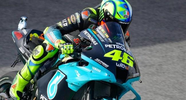 Keluhan Lain Rossi, Kesulitaan Saat Tangki Motor Penuh