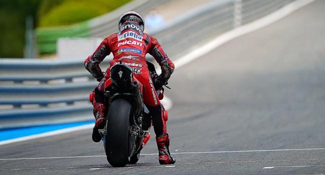 Kritik MotoGP! Stoner Tantang Pakai Motor Murni, Buang Elektronik