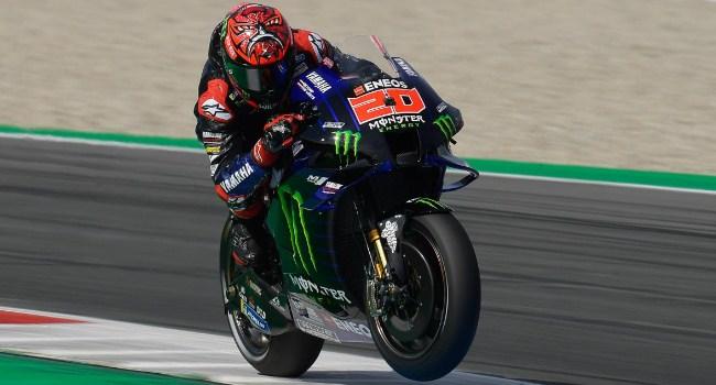 Klasemen Sementara MotoGP Usai GP Belanda 2021
