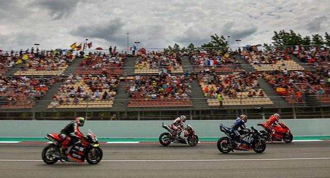 Jadwal Race MotoGP Jerman 2021
