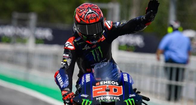 Klasemen Sementara MotoGP Usai GP Catalunya 2021