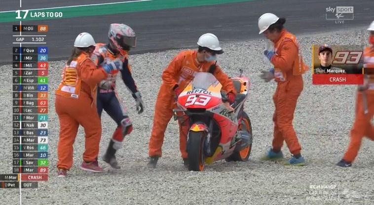 Marquez Temukan Dua Kelemahan Utama Honda, Pantas Tak Bisa Menang