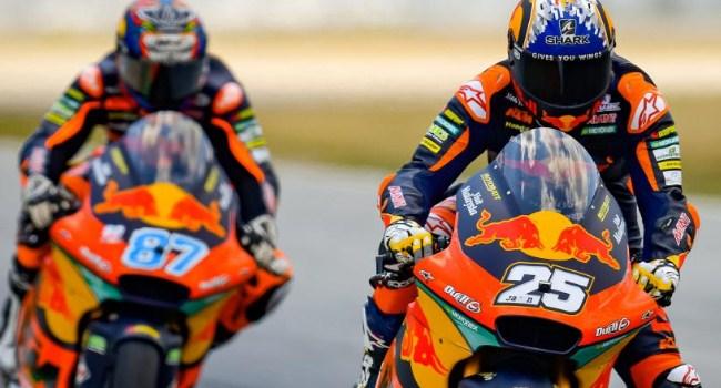 Fernandez Sangkal Gantikan Rossi di Yamaha MotoGP 2022