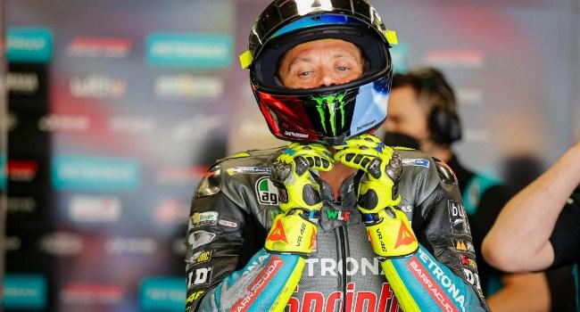 Petronas-Yamaha Sudah Cari Pengganti Rossi untuk MotoGP 2022
