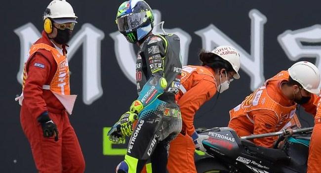 Media Spanyol Bocorkan Rossi Pensiun Pertengahan Tahun 2021 Ini
