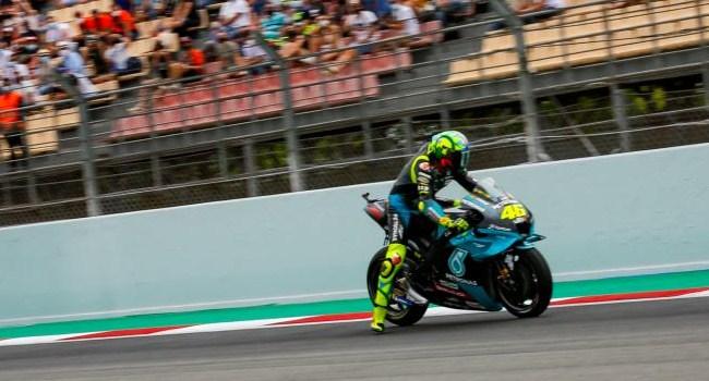 Akhirnya Ada Penjelasan Teknis Kenapa Rossi Selalu Bermasalah dengan Ban