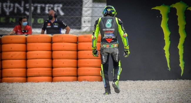 Seluruh Dunia Tak Ingin Rossi Pensiun dari MotoGP
