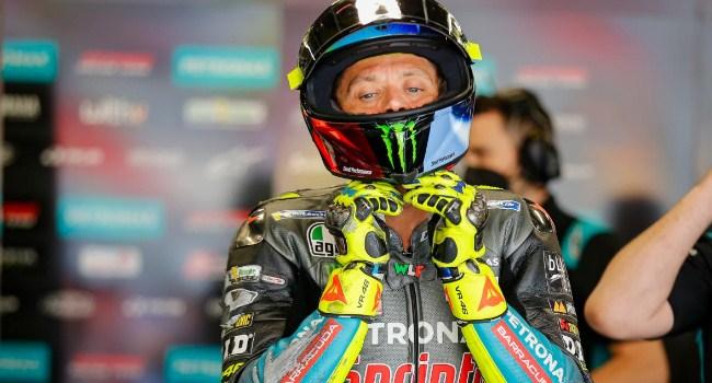 Eks Track Engineer Yamaha Ungkap Masalah Rossi Sebenarnya
