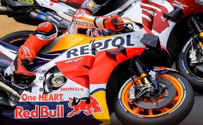 Marquez Hapus Semua Aplikasi Media Sosial, Bahaya Bagi Pembalap