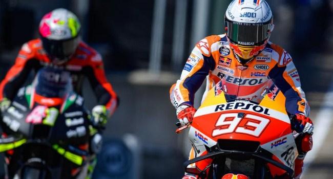 Aleix: Marquez Pembalap Terhebat Sepanjang Sejarah, Bukan Rossi