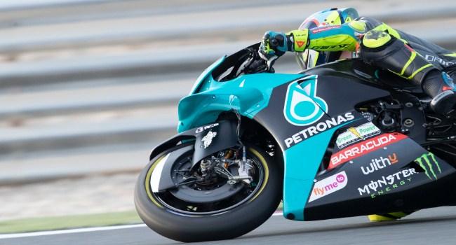 Alex Gramigni: Dulu MotoGP Andalkan Skill, Sekarang Hanya Elektronik