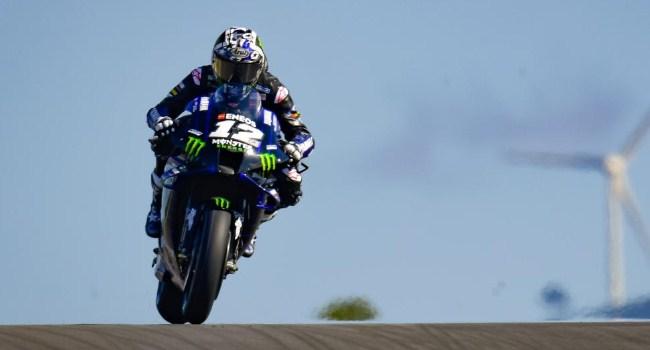 Vinales Terancam Tak Punya Tim untuk MotoGP 2022