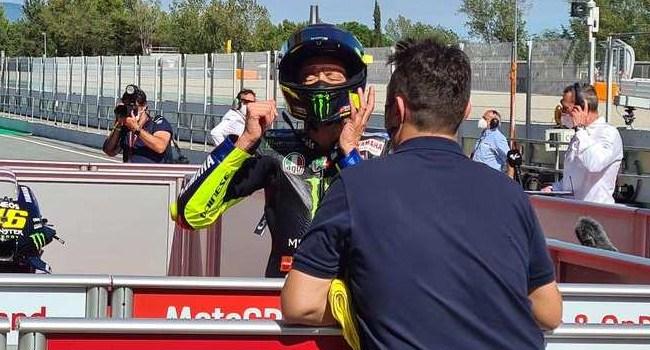 Mantan Mekanik Ungkap Sifat Rossi yang Sebenarnya