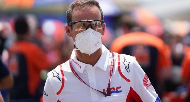 Nasihat Bos Marquez ke Pedrosa-Stoner, Ungkap Kuncul Juara Dunia
