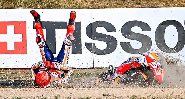 Lorenzo: Marquez Pembalap Terbaik Karena Paling Berani Ambil Risiko