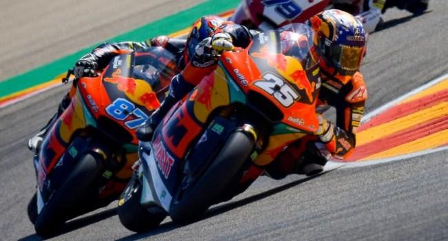 Ducati Protes Dugaan Monopoli Pembalap Muda oleh KTM